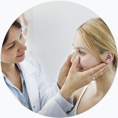 Post Sinus Surgery