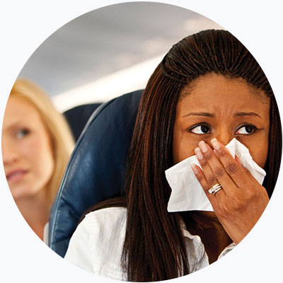 Travel Infections